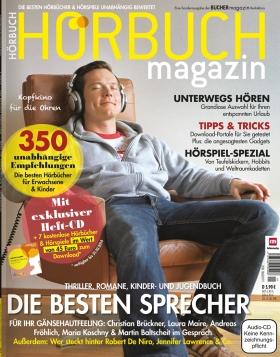 Hörbuch Magazin 01/2014 (Magazin)