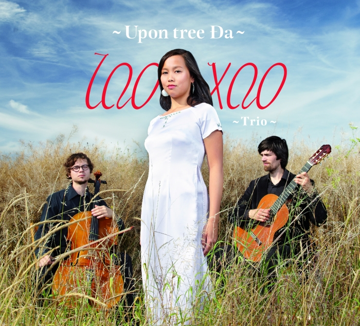 Lao Xao Trio – Upon tree Đa (Audio-CD, Weltmusik)