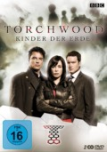 Torchwood Staffel 3 Cover  © BBC Germany/polyband