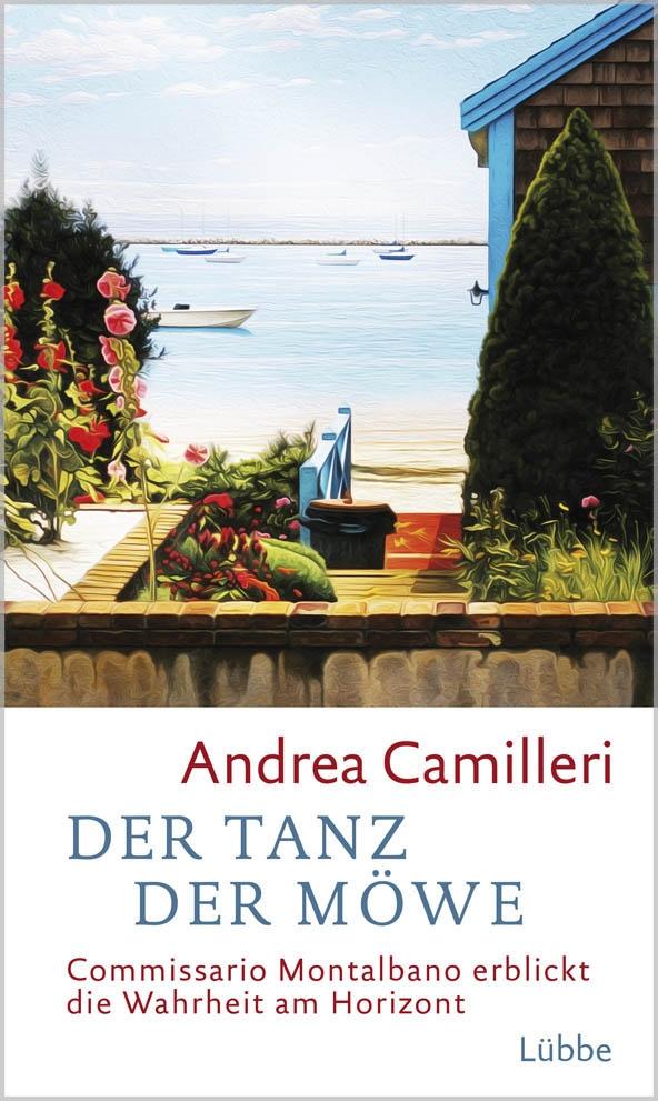 Andrea Camilleri – Der Tanz der Möwe. Commissario Montalbano erblickt die Wahrheit am Horizont (Buch)
