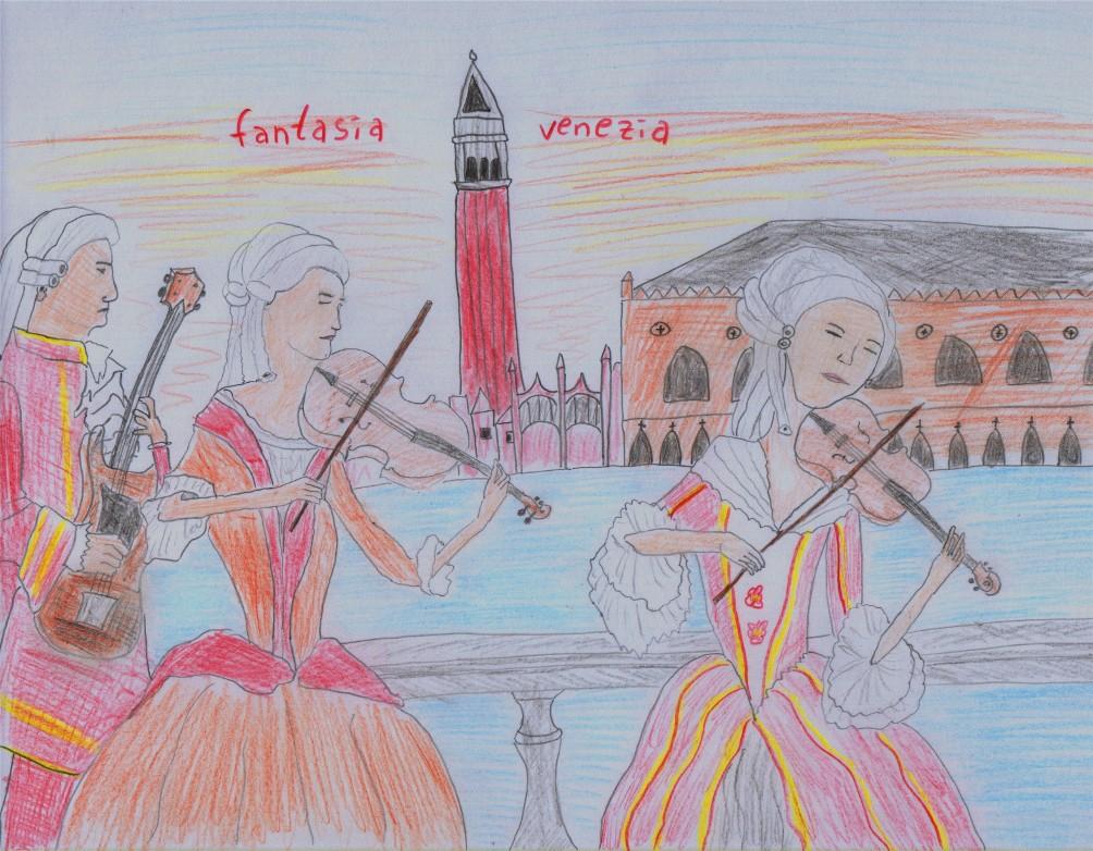 Der Vinyl-Terrorist #4: Mozart – Vier Fäuste geigen Dur