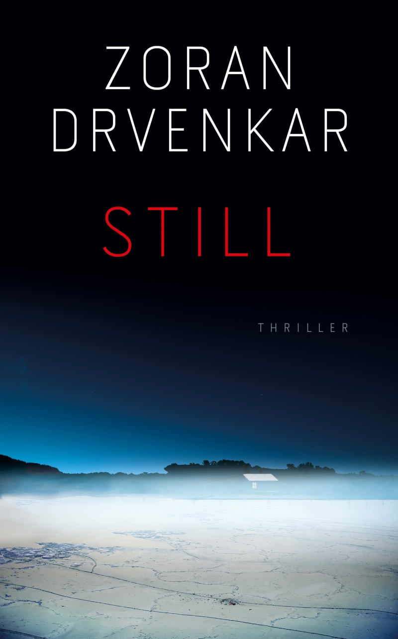 Zoran Drvenkar – Still (Buch & Hörbuch, gelesen von Christoph Maria Herbst)