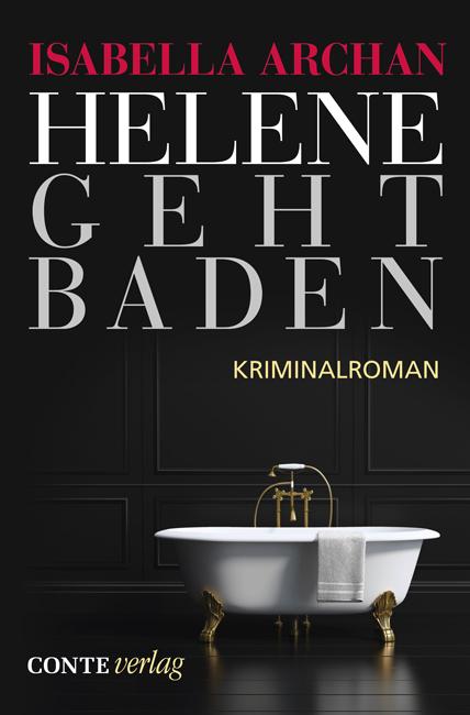 Isabella Archan – Helene geht baden (Buch)