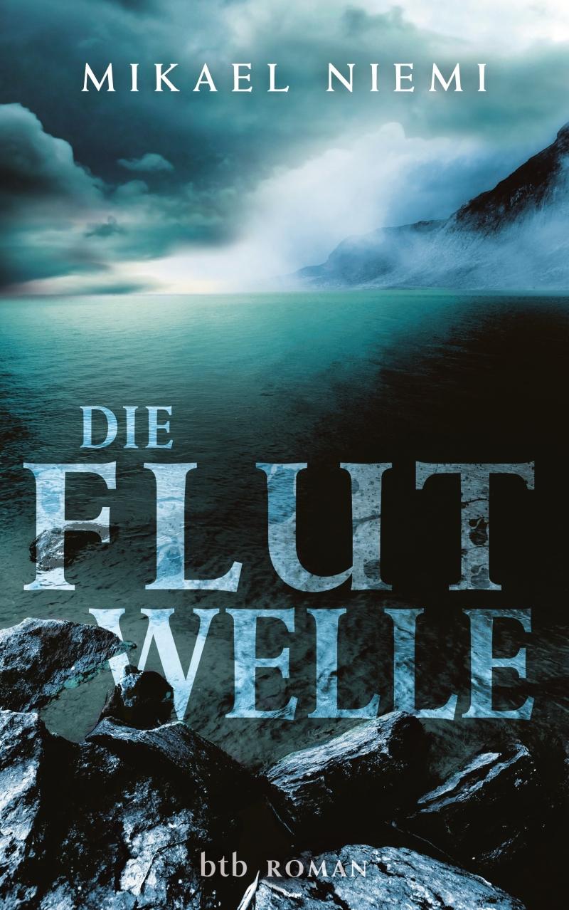 Mikael Niemi – Die Flutwelle (Buch)