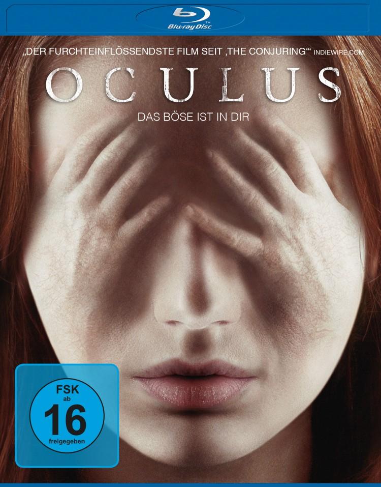 Oculus – Das Böse ist in DIR (Spielfilm, DVD/Blu-Ray)