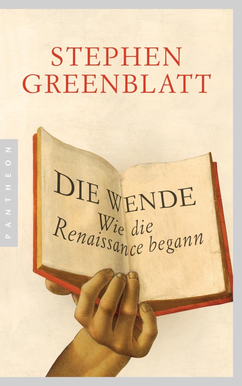 Stephen Greenblatt –  Die Wende (Buch)