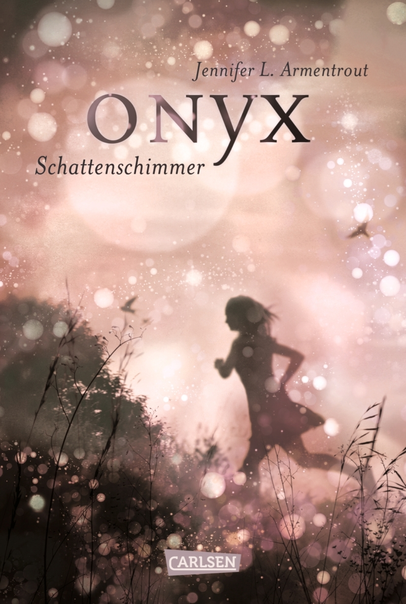 Jennifer L. Armentrout – Obsidian, Band 2: Onyx. Schattenschimmer (Buch)