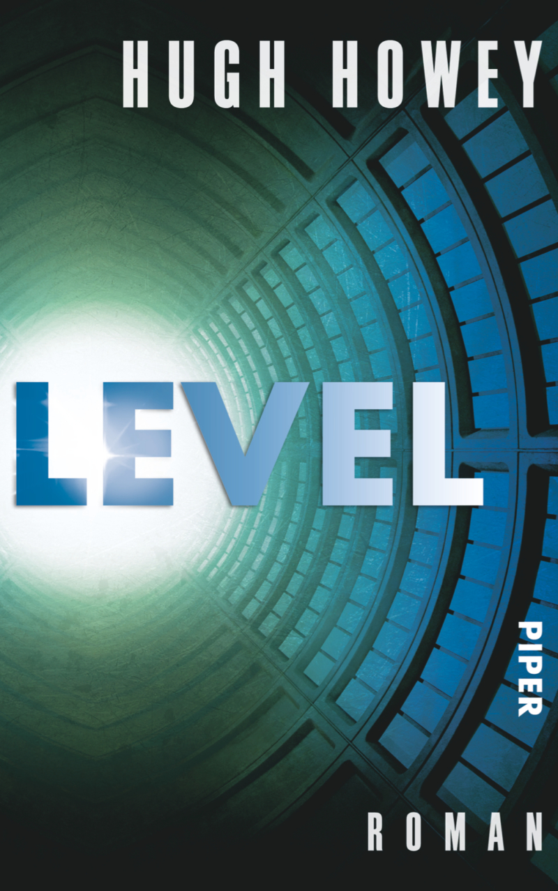 Hugh Howey – Level (Buch)