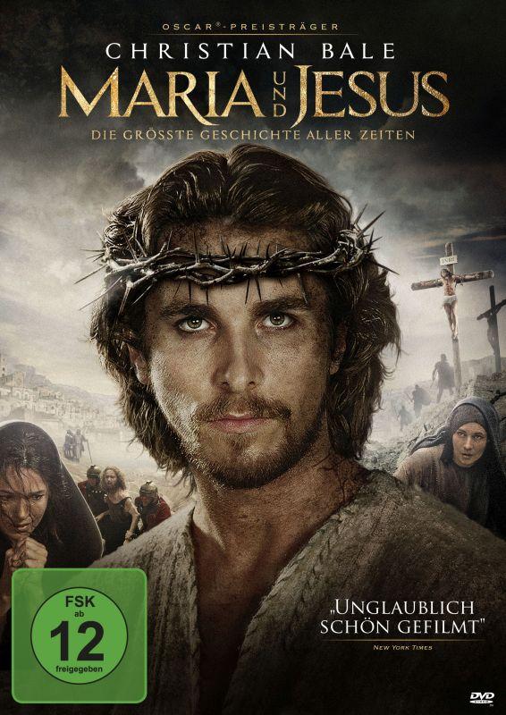 Maria und Jesus (Spielfilm, DVD)