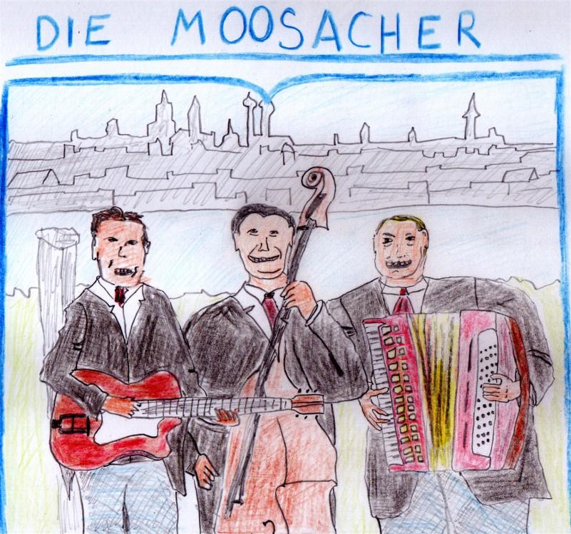 Der Vinyl-Terrorist #7: Boarisch Minstrel