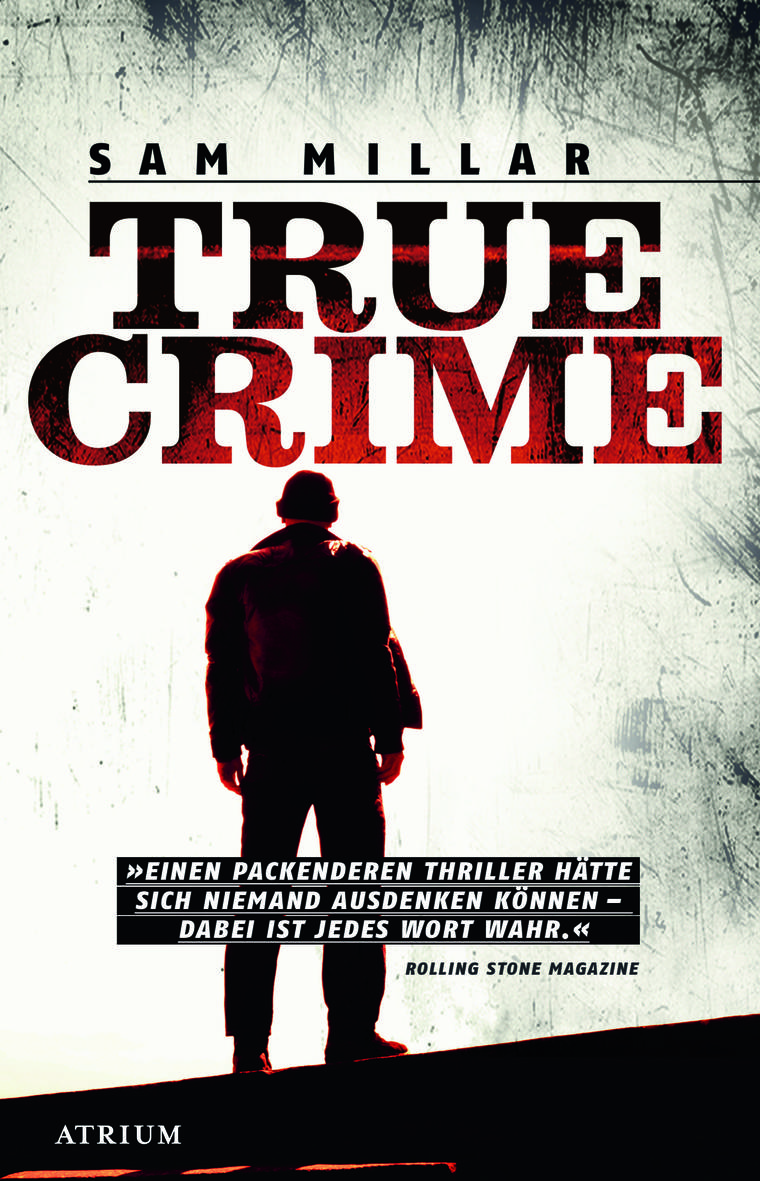 Sam Millar – True Crime (Buch)