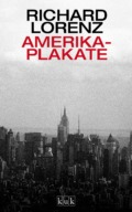 Richard Lorenz - Amerika-Plakate (Cover © kuk/Edition Phantasia)