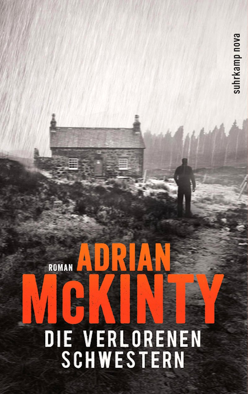 Adrian McKinty – Die verlorenen Schwestern (Buch)