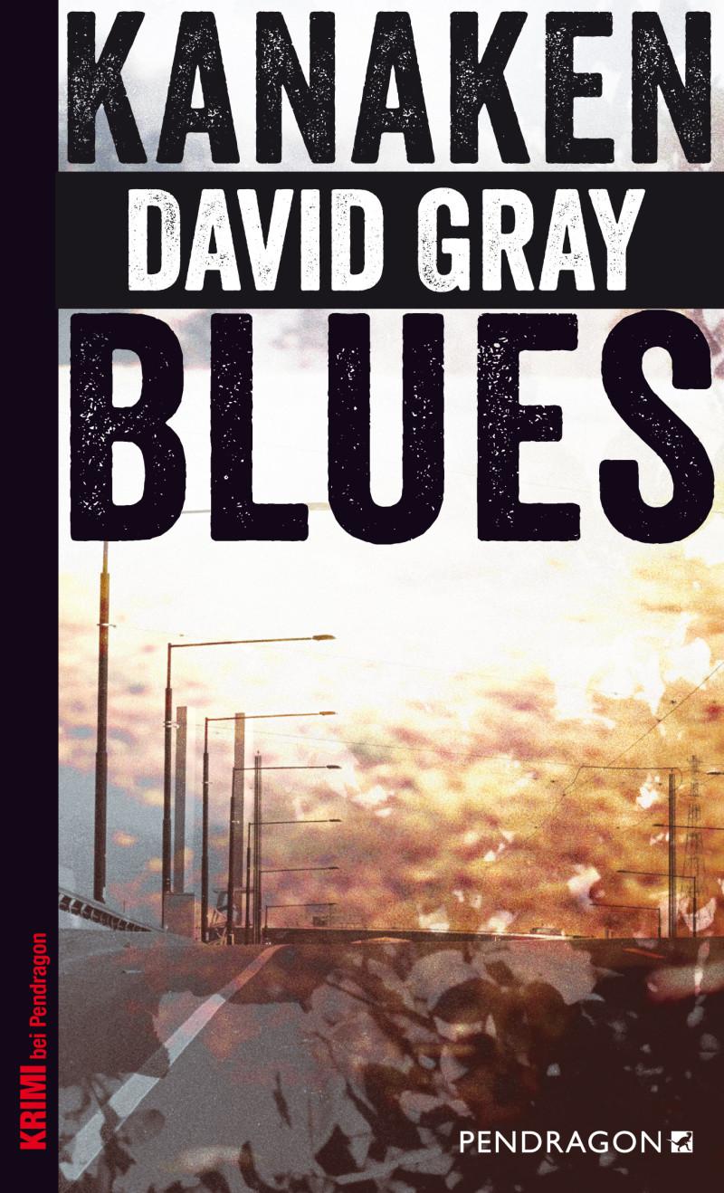 David Gray – Kanakenblues (Buch)