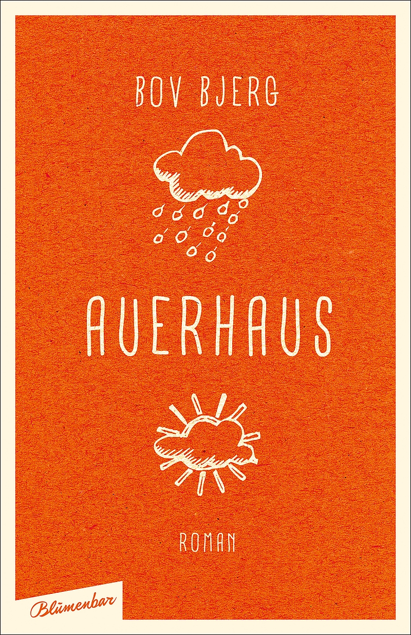 Bov Bjerg – Auerhaus (Buch)
