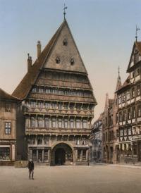 Deutschland um 1900 - Bild aus dem Buch, © TASCHEN