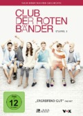 Club der roten Bänder - Staffel 1 (Cover © Universum Film)