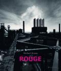James Christen Steward (Hrsg.) - Michael Kenna: Rouge (Cover & Abbildungen © Prestel Verlag & Michael Kenna)