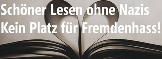 Schöner lesen ohne Nazis!