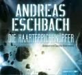 Andreas Eschbach – Die Haarteppichknüpfer (Hörbuch, gelesen von Sascha Rotermund)
