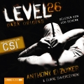 Anthony E. Zuiker & Duane Swierczynski - Level 26: Dark Origins