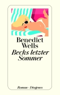 Benedict Wells – Becks letzter Sommer (Buch)