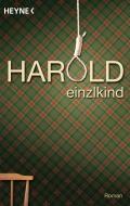 einzlkind – Harold (Buch)