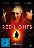 Red Lights (Film – DVD/BluRay)