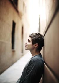 Benedict Wells Foto (c) Johanna Feil