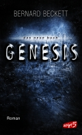 Bernard Beckett - Das neue Buch Genesis (Buch)