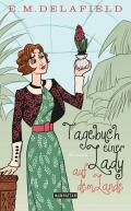 E. M. Delafield - Tagebuch einer Lady auf dem Lande (Buch)