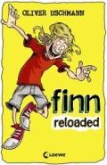 Oliver Uschmann – Finn reloaded (Buch)
