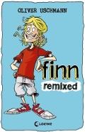 Oliver Uschmann – Finn remixed (Buch)