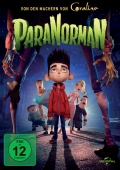 ParaNorman (Film - DVD/BluRay)
