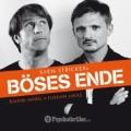 Sven Stricker – Böses Ende (Hörspiel, mit Bjarne Mädel, Florian Lukas und anderen)