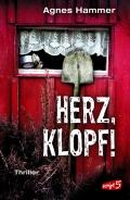 Agnes Hammer – Herz, klopf! (Buch)