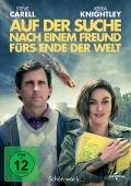 Auf der Suche nach einem Freund fürs Ende der Welt (Spielfilm, DVD/BluRay)