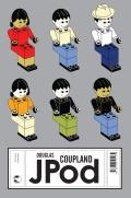 Douglas Coupland - jPod (Buch)