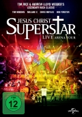 Jesus Christ Superstar – The Arena Tour 2012 (Live, DVD/BluRay)