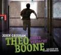 John Grisham – Theo Boone – Unter Verdacht (Hörbuch, gelesen von Oliver Rohrbeck)