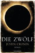 Justin Cronin – Die Zwölf (Buch)