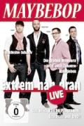 MayBeBop – Extrem nah dran – Live in Minden (DVD)