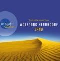 Wolfgang Herrndorf – Sand (Hörbuch, gelesen von Stefan Kaminski)