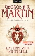 George R. R. Martin - Das Erbe von Winterfell (Band 2)