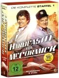 Hardcastle & McCormick – Die komplette erste Staffel (Serie, 6DVD)