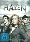 Haven – Staffel 1 (Serie, 4DVD)