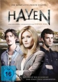 Haven – Staffel 2 (Serie, 4DVD)