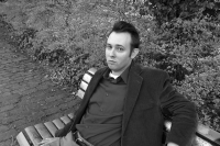 Joey Goebel - Foto (c) Regine Mosimann/Diogenes Verlag