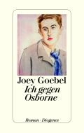 Joey Goebel - Ich gegen Osborne (Buch)