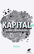 John Lanchester - Kapital (Buch)